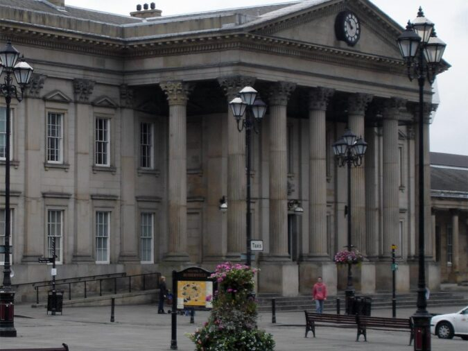 10 Interesting Facts About Our Home Huddersfield And Web Design