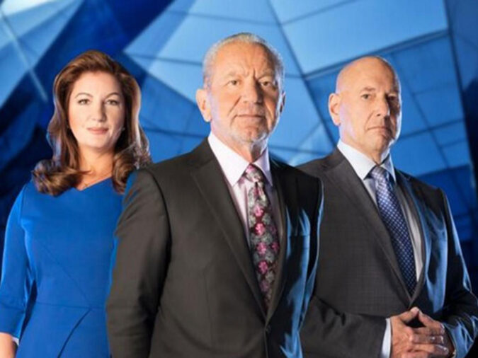 The Apprentice returns to our screens!