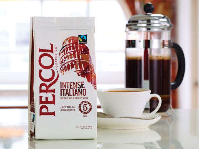 Percol Coffee Co.