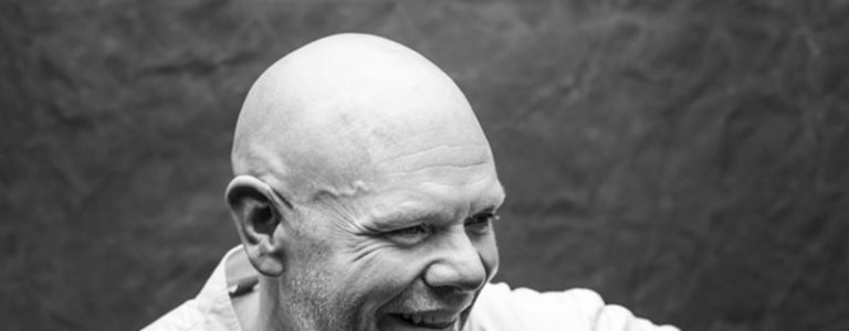 We've got the special ingredient for Tom Kerridge