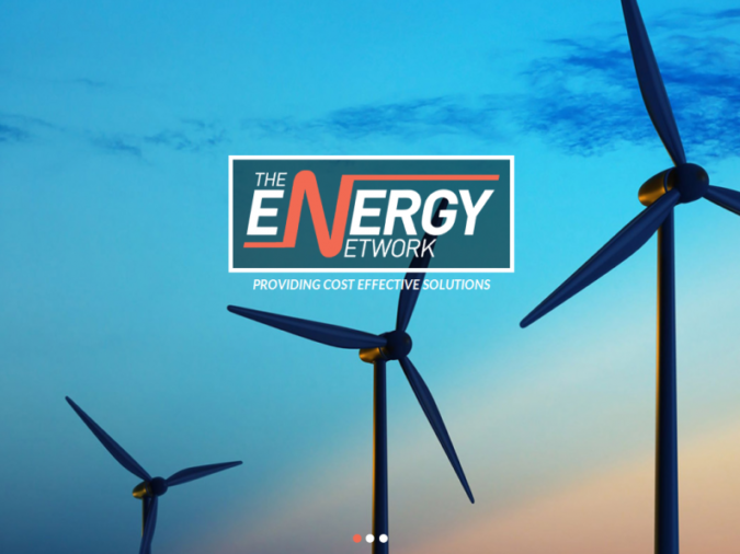 Powering the future for The Energy Network!