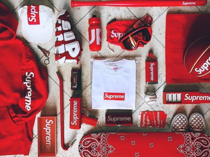 Supreme marketplace launch