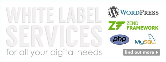 White Label Digital Services